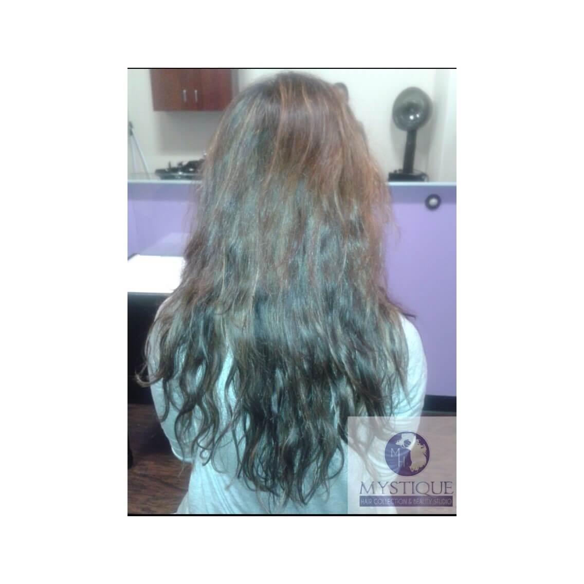 How To Sell Hair Extensions Client Pictures Mystique Hair Collection4