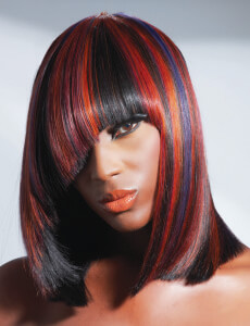 Seeking Professional Hairstylists & Consumers who use  Bonding Glue on Weave Extensions