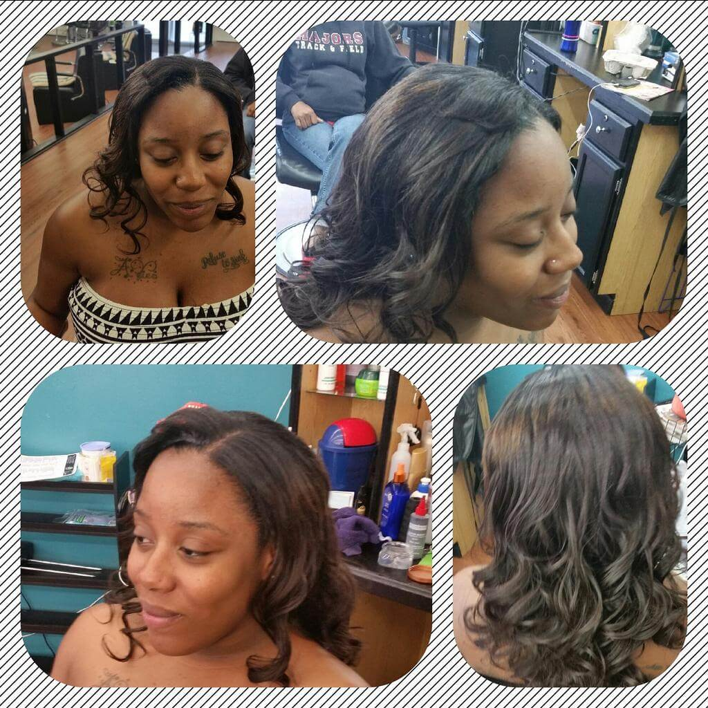 Erica Florida Hair salon