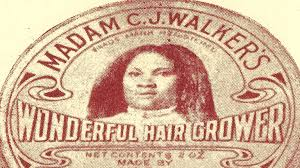 What Madam C J Walker did long time ago, you can do better and sell more hair!