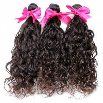 How To Sell Hair Extensions - Natural Wave -The Pro Virgin Hair Emporium
