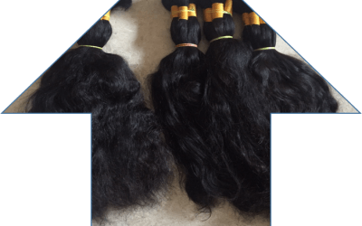 Offer Vietnamese cold fusion to sell your Brazilian hair