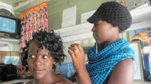 Start Selling Hair Extensions in Kenya