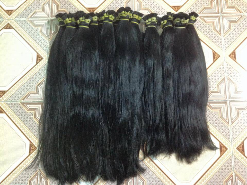 Wholesale hair extensions manufacturers Vietnam