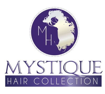 Design Your Own Hair Extensions Logo