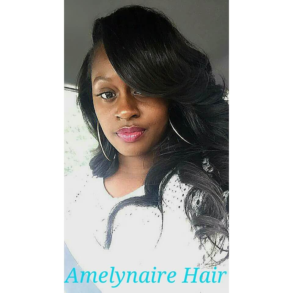 Amelynaire Hair