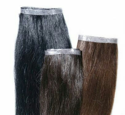 free hair extensions