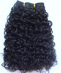 Free hair samples