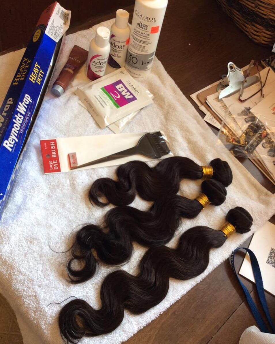 Vanity hair company how to sell hair extensions blog vanity hair company body wave pmusecretfo Images