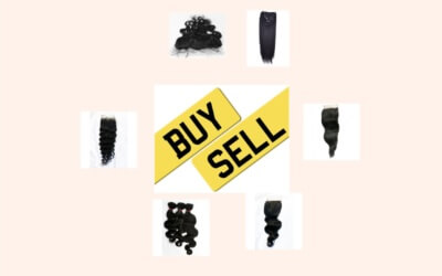 You dream to start your own hair extensions business how to sell grow your start up hair business pmusecretfo Gallery