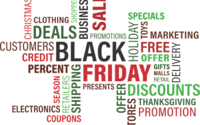 Sales Warning, Black Friday will follow Singles Day success 18 billion sales in 13 hours