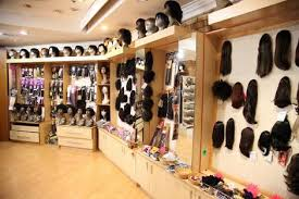 Open your own hair extensions store