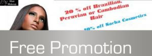 start selling hair