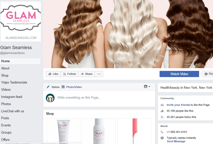 AllinOne Hair Extensions Business Package Hair Samples Mentor - How to create a invoice in excel online hair store