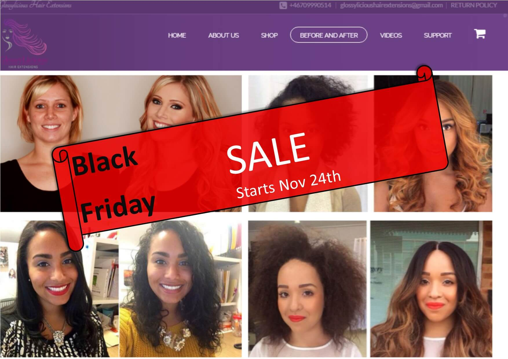 The Best Period To Launch A Hair Extensions Business How To Sell