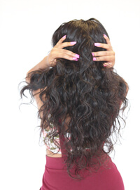 Over half a million clients for your hair extensions in New York