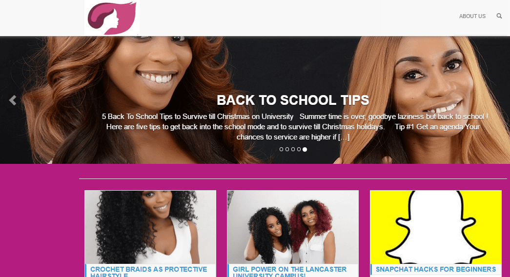 How To Start Your Money Generating Hair & Beauty Blog