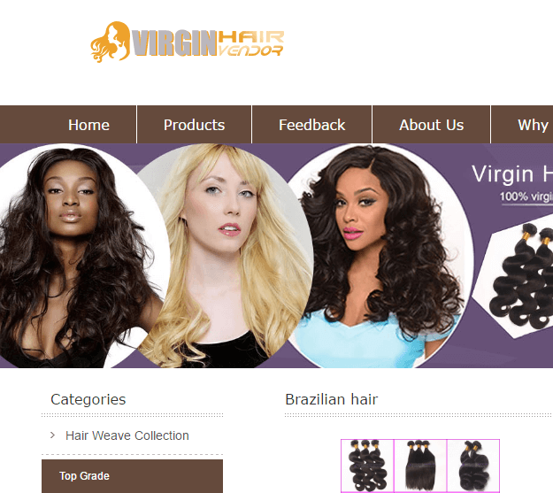 Turn Your Online Hair Store Into A Revenue Booster