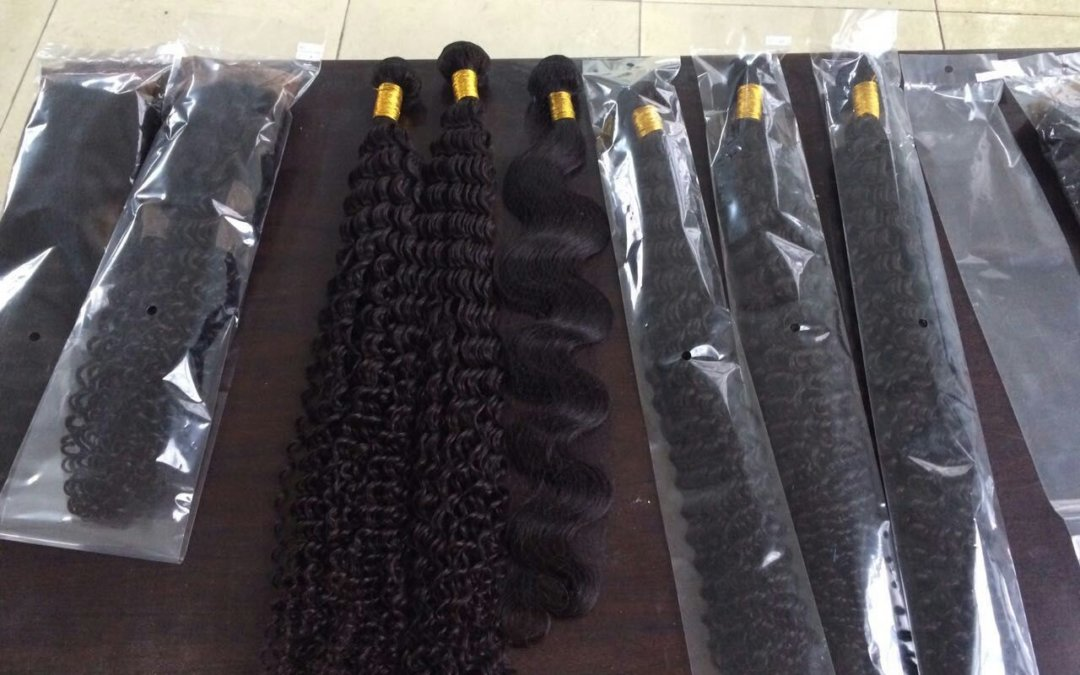 I do not know how to start selling hair