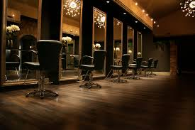 Start your own beauty salon