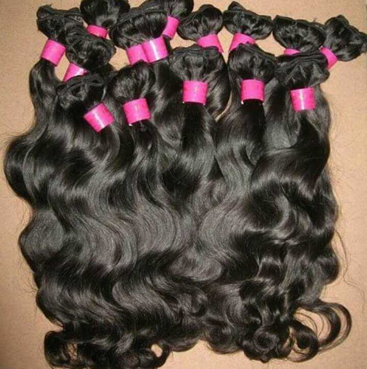 Nubian Vogue How To Sell Hair Extensions Blog