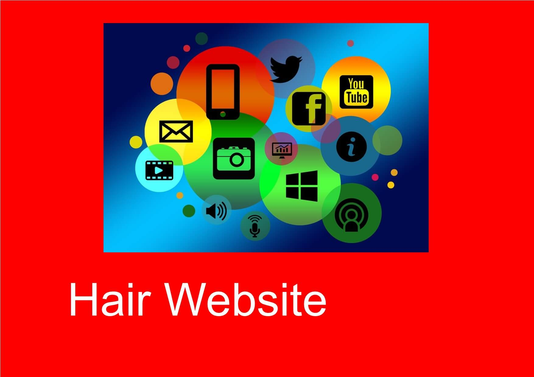 Start Your Own Hair Business and Make More Money