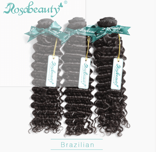 AliExpress Hair Top Store Rosabeauty