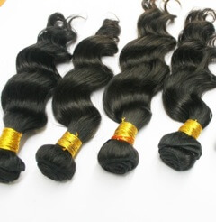 hair weave distributor in the United States