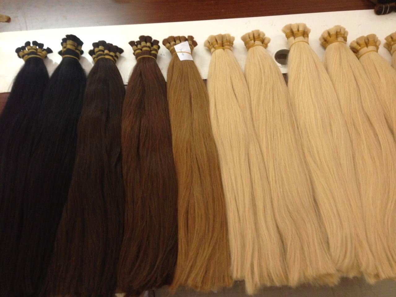 Learn how to buy hair extensions wholesales online