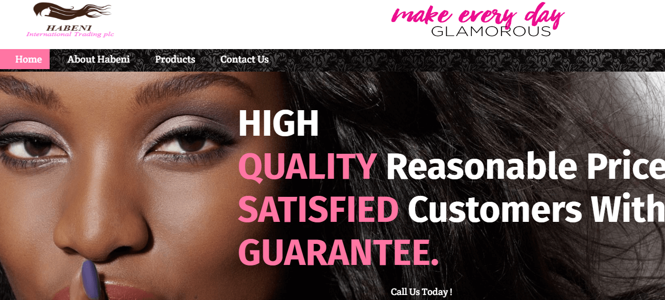Start Selling Hair Extensions In Ethiopia Business Africa